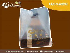 Aqiqah Surabaya Nurul Hayat Tas Plastik