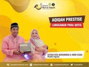 aqiqah reza muhammad