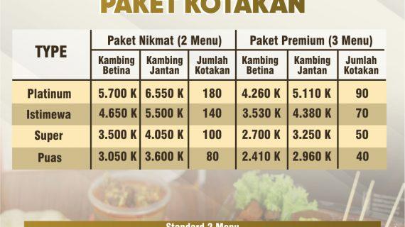 AQIQAH JAKARTA TIMUR | 087853000101 | NURUL HAYAT
